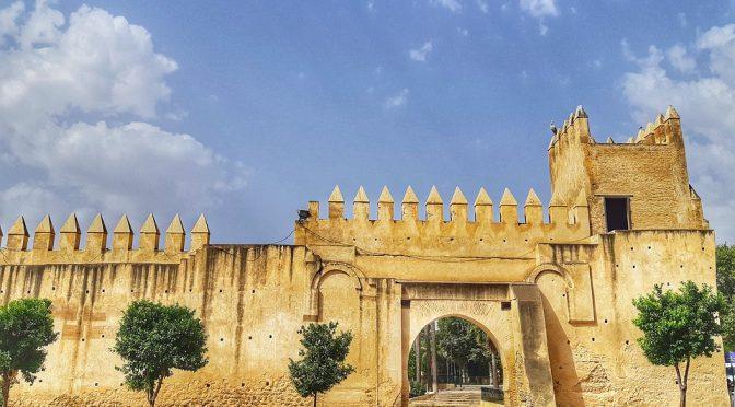 Un séjour à Marrakech : Admirer la nature bucolique