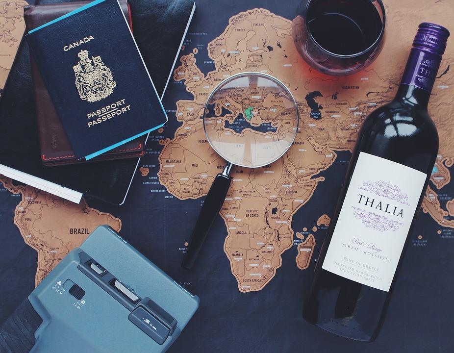 Dispositif de voyage