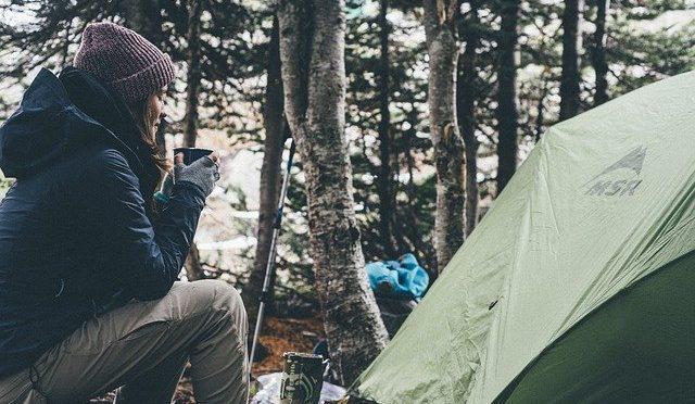 Reservez un emplacement dans un camping