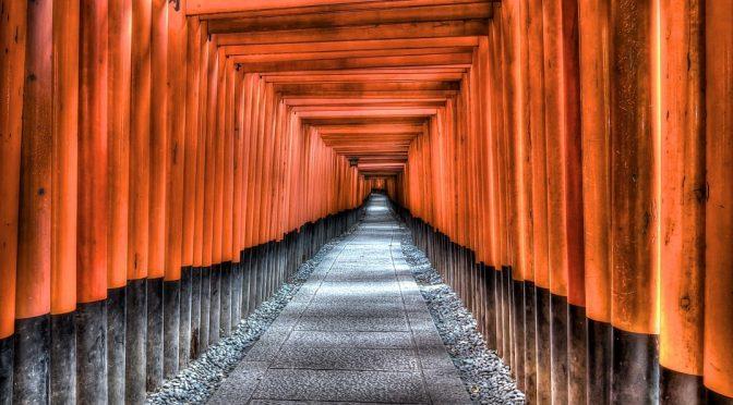 Partir en vacances au Japon, comment s'organiser ?